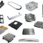 empresa de fundición a presión de aluminio