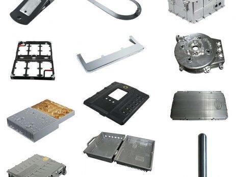 aluminum die casting supplier blog