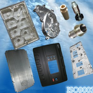 Die Casting products examples