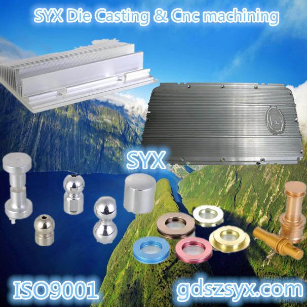 aluminium Extrusion china