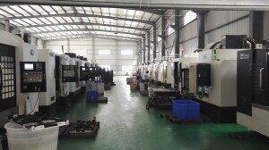 CNC china mecanizado