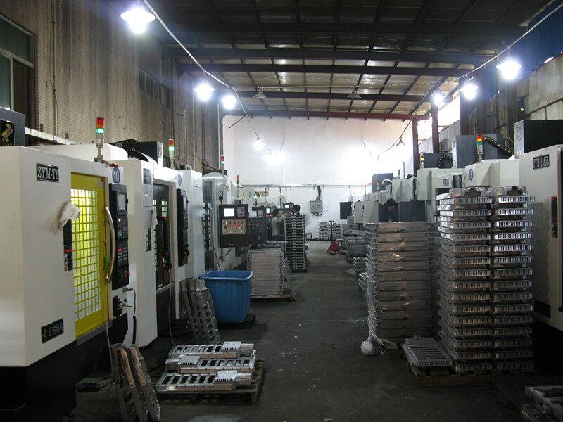 cnc_machine Shenzhen