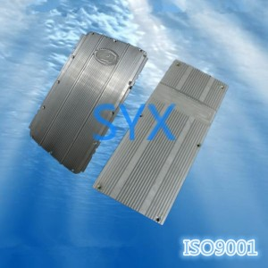 extrusion aluminum china