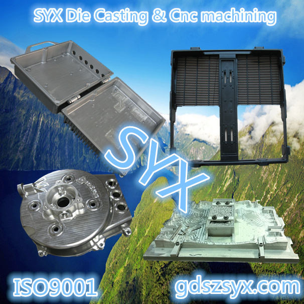 precision cnc machining china