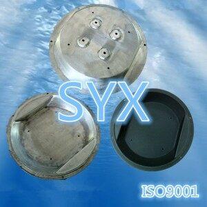17-De alta presión-aluminio-casting
