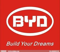 byd die casting supplier