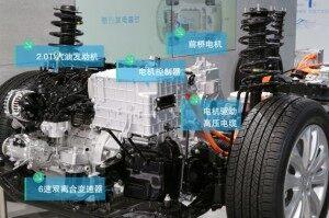 motor controller housing