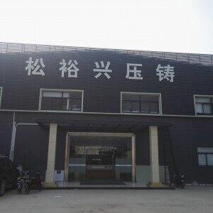 金属鋳造企業中国