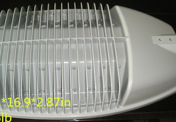led light die casting
