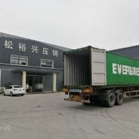 logistics die casting