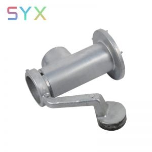 Aluminium Die Cast Parts Manufacturers