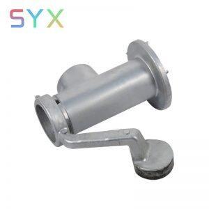 Piezas de fundición de aluminio Fabricantes