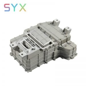 Factory Direct High Quality Alloy aluminum die casting auto parts