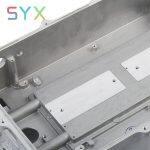 De aluminio de alta presión de fundición a presión