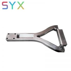 Aluminium CNC-Fräsen