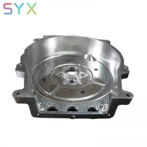 Die Casting Service Cnc Machining for Design Aluminum Part