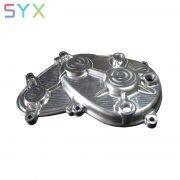 Aluminium-CNC-Fräsen