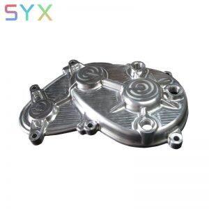 Fresado CNC de aluminio