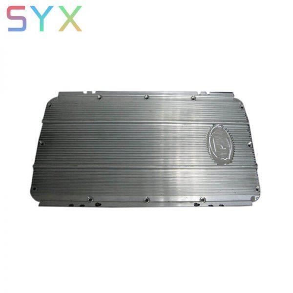 aluminium heatsink extrusion