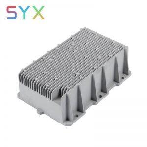 Aluminium Communication ELectric Part
