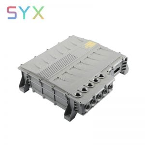 Aluminum Die Casting Spare Part For New Energy Vehicle