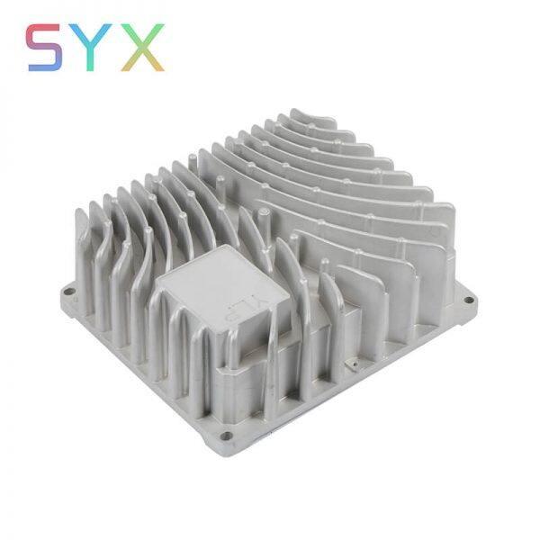 control inverter housing