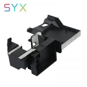 China Supplier Manufacture Die Casting CNC Maching Metal Part