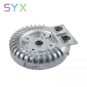 Aluminium Cast Shell