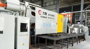 Customized Made Accessories Parts Aluminum Precise Die Casting
