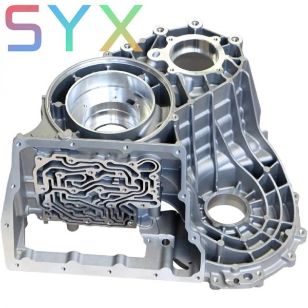 Die casting Automobile Engine Shell